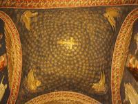 ガッラプラチディア霊廟@ラヴェンナ - アリスのトリップ2