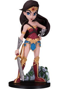 Wonder Woman by Chrissie Zullo - 下呂温泉 留之助商店 入荷新着情報