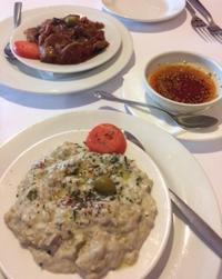 Truva Cafe Mediterraneanでのディナー - しんしな亭 in シンシナティ ブログ