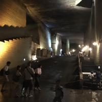 大谷資料館 in宇都宮 - ~おざなりholiday's^^v~ <フィルムカメラの写真のブログ>