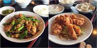 鉄龙山(中川)中華 - 小料理屋 花 -器と料理-