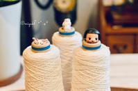 機織り - カンパーニュママの一眼レフ生活とポメプーころすけと日々の出来事日記