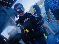 ラチャノイ島ラチャヤイ島3ダイブ - プーケットのダイビングショップ ナイスダイブプーケットのブログ