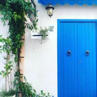 青と白の島、マレッティモ島 - 幸せなシチリアの食卓、時々旅