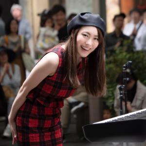 MODEA with Tsukasa(ラ・フォル・ジュルネ TOKYO 2019) - Documentary