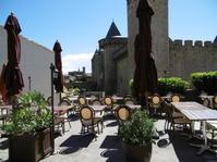 小説更新のお知らせ+Carcassonne - fermata on line! イタリア留学&欧州旅行記とか、もろもろもろ