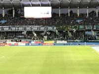 川崎フロンターレvs松本山雅FC(第21節) - プラムの独り言