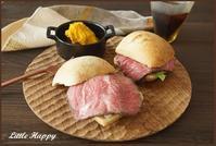コストコレシピ(メニセーズ チェバッタロール) - ~Little Happy~