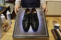 【NEW OPEN!】遂に!横浜! - シューケアマイスター靴磨き工房 銀座三越店