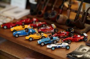 miniature car - BobのCamera