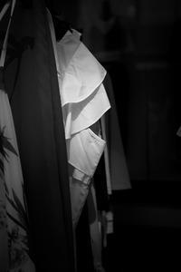 白いブラウス - 節操のない写真館