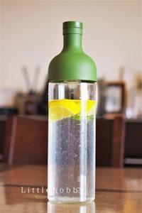 レモン水用ピッチャー - Little hobby
