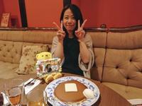 はらぺこのララ★妹さんへプレゼント🎁 - 菓子と珈琲 ラランスルール 店主の日記。