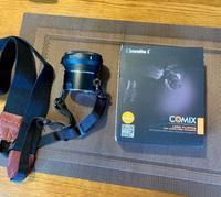 Commlite レンズホルダー CM-LF-E (ソニーEマウント) - Coshiのお気楽日常写真