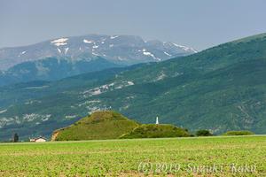 バラの谷とトラキア人の墓(世界遺産) ブルガリア - 鈴木革 21世紀 アレクサンドロスの旅