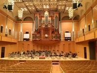 車のまち、ものづくりのまち豊田でコンサート with 名フィル - Akitoku's Blog 『指揮道を歩む』