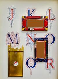 神戸元町 スペインタイルイベントレッスン - スペインタイルアートYumi  <Spain Tile Art Yumi >La casa de la oliva  オリーブの家