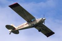 優美なグライダーがイイネ!・・・利根川・妻沼滑空場は頭の上をグライダーが飛翔♪ - 『私のデジタル写真眼』