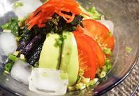 ■【具沢山ぶっかけ冷や素麵】作り置き黄金比タレで簡単!! - 「料理と趣味の部屋」