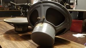 James B Lansing sound inc - R・J   COFFEE ROASTERS 移動販売の日誌です! 自家焙煎 車中焙煎珈琲 出張バリスタ 起業支援
