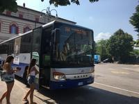 2019夏のイタリア旅行記19ヴェローナへ。 - ユキキーナの日記