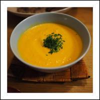 バーミックスでスープ作り - くらしきろくの手帖