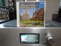 パイヤールのブランデンブルク協奏曲は、の巻 - ▽・w・▽とは、どんなものかしら
