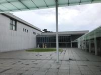 神奈川県立近代美術館 葉山館 - はなひかり2