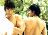 「当時話題となった、今でも記憶に残る韓国ドラマのキスシーンベスト4」+「平和な時間!」8/23(木) - あばばいな~~~。