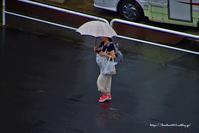 雨の日 - Bamboobooのひとりごと