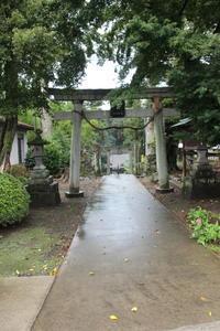 涼を求めて(1) 木曽三社神社湧水 (2019/8/22撮影) - toshiさんのお気楽ブログ