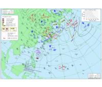 新たな熱帯低気圧!!(台風12号になるかも?) - LILOANでお局三昧!
