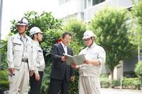 建筑师英姿 - 日向興発ブログ【方南町】【一級建築士事務所】