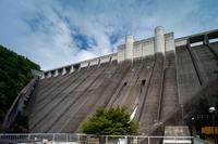 小里川ダム - え~えふ写真館