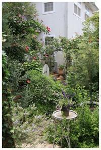 お急ぎ下さい!!10%割引キャンペーンしてます - natu     * 素敵なナチュラルガーデンから~*     福岡で庭造り、外構工事(エクステリア)をしてます
