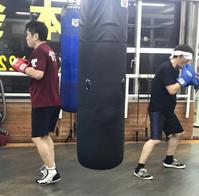 ボクシングジム - 本多ボクシングジムのSEXYジャーマネ日記