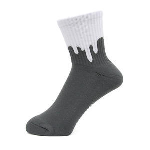 """LIXTICK (リックスティック) """" DRIP SOCKS 3PACK """" Limited Edition - two things & think Blog"""