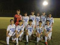 県女子サッカーリーグ 第7節 - 横浜ウインズ U15・レディース