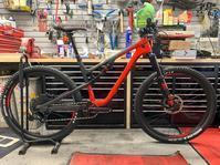 SRAM CENTERLINE 220mmローターはデ、デ、デカイ! - 東京都世田谷 マウンテンバイク&BMXの小川輪業日記