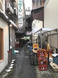 ロースカツ定食上野まんぷく - ビバ自営業2