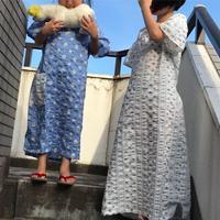 作品紹介:パジャマたち - HOMA 家からうまれるまとうもの