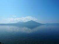 2019.08.04 支笏湖から苫小牧へ - ジムニーとピカソ(カプチーノ、A4とスカルペル)で旅に出よう