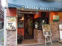 アールティ本店の隠れメニューでジャイナ菜食 - kimcafeのB級グルメ旅