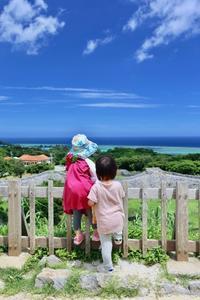 4家族で沖縄旅行!今帰仁城跡を16人で観光する - 旅するツバメ                                                                   --  子連れで海外旅行を楽しむブログ--