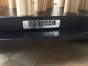 シルヴァン 音響パネル導入 その後2 - B&W805d3だけを鳴らす逆戻りオーディオ