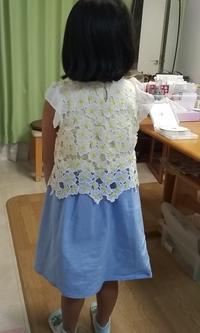 ばばからのプレゼント - りりかの子育てブログ