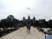 カンボジア遠征紀④ - 滋賀県議会議員 近江の人 木沢まさと  のブログ