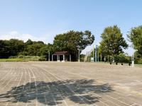 8/24、NC700Sで茅ケ崎里山公園へ - 某の雑記帳