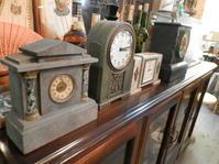 ANSONIA Clock Co. - 岡山アンティークショップ  SHELTER