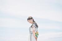 海と空と向日葵と - photomo